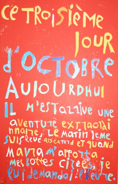 Journal d'un Fou - 10